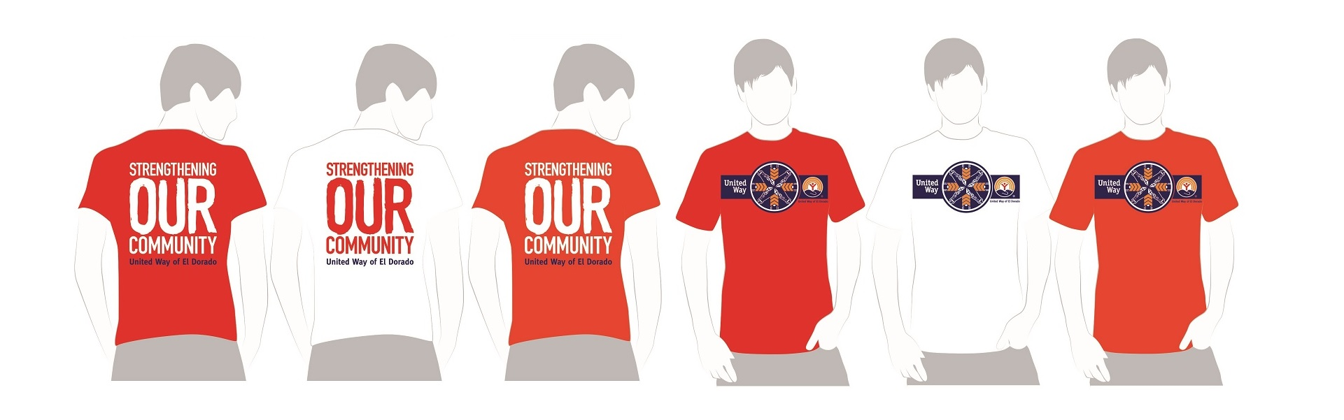 United Way T-Shirts